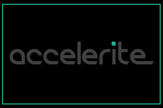CDS partnere - Accelerite